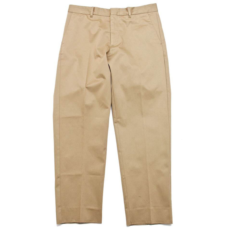 Norse Projects Andersen Chino Utility Khaki shoplostfound 1