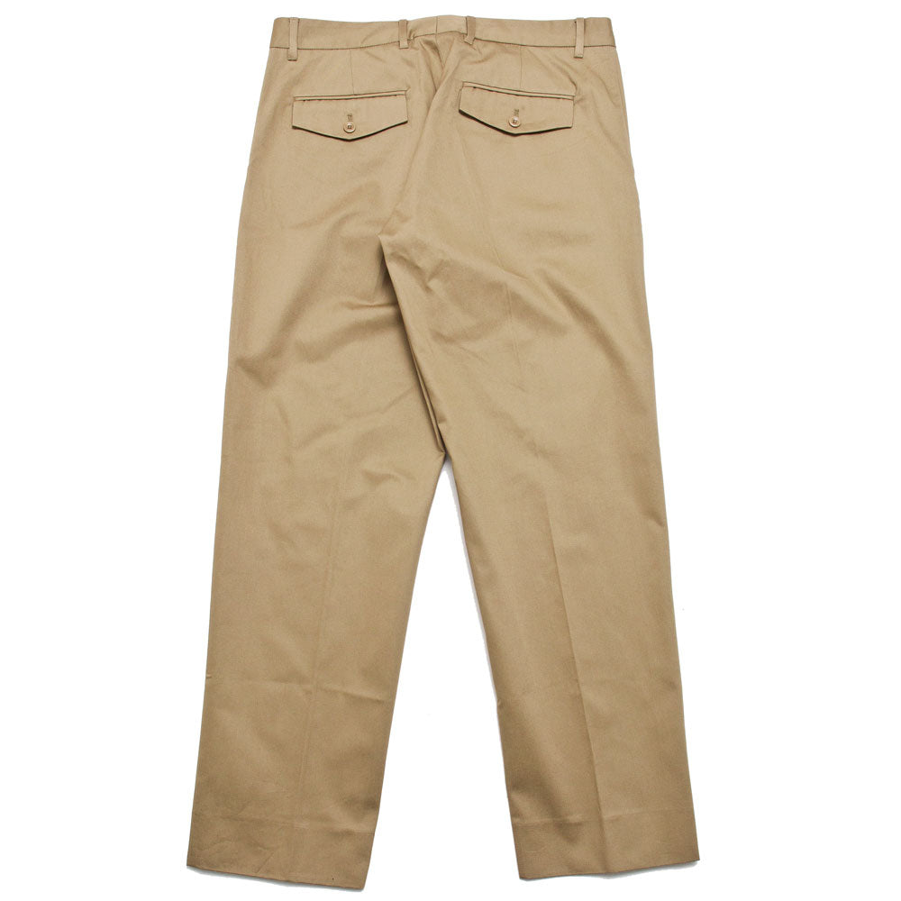 Norse Projects Andersen Chino Utility Khaki shoplostfound 2