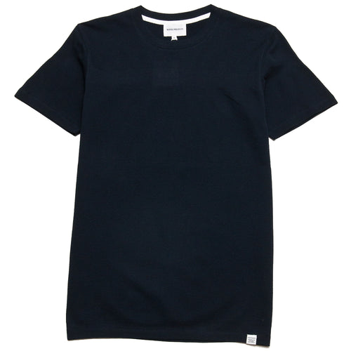 Norse Projects Niels Bubble Dark Navy at shoplostfound, front