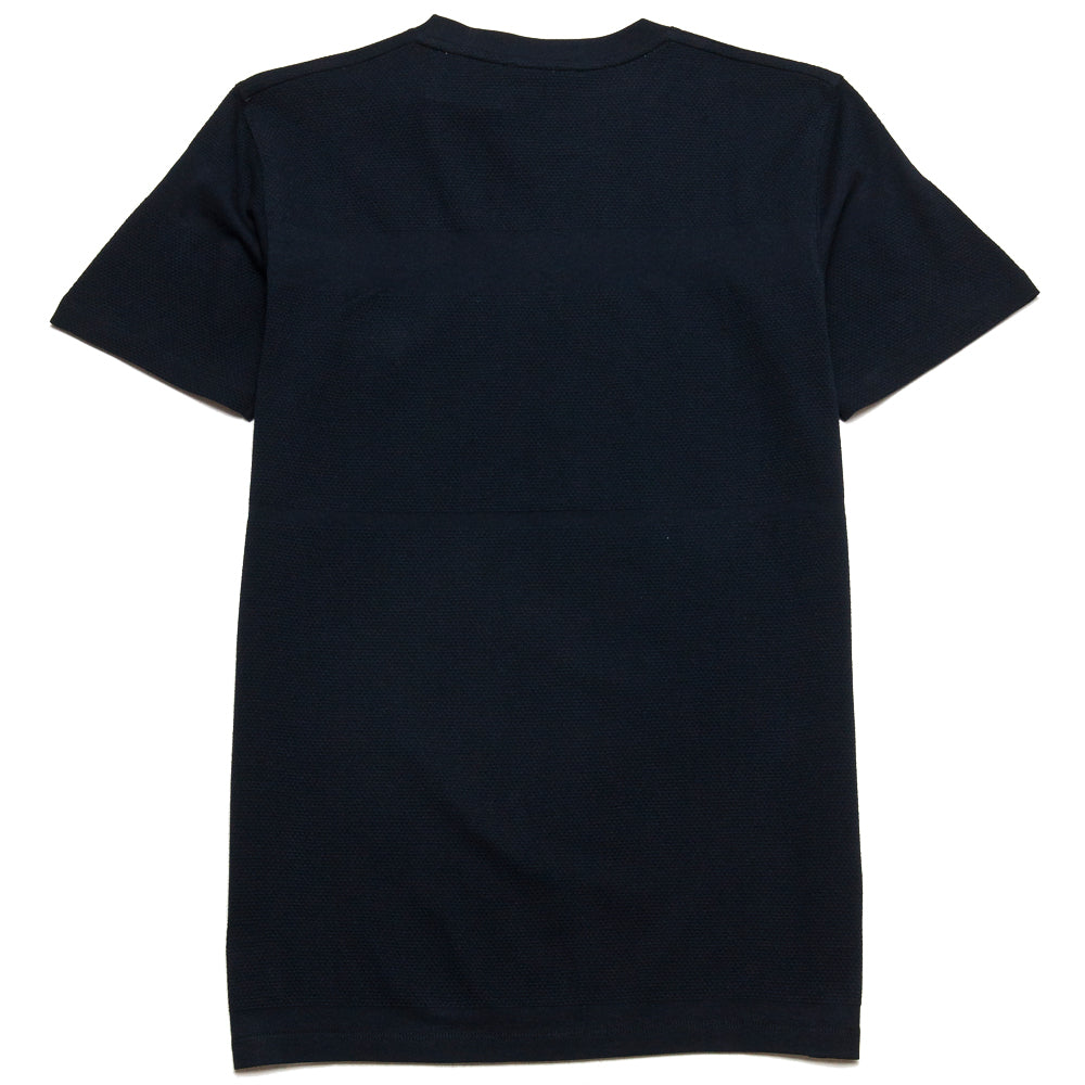 Norse Projects Niels Bubble Dark Navy at shoplostfound, back