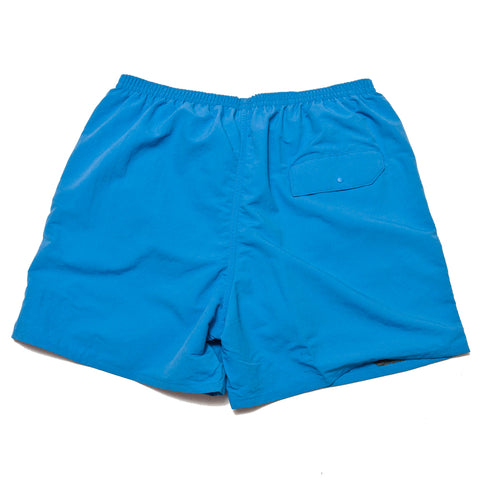 "Patagonia Baggies Shorts 5"" Port Blue at shoplostfound, front"