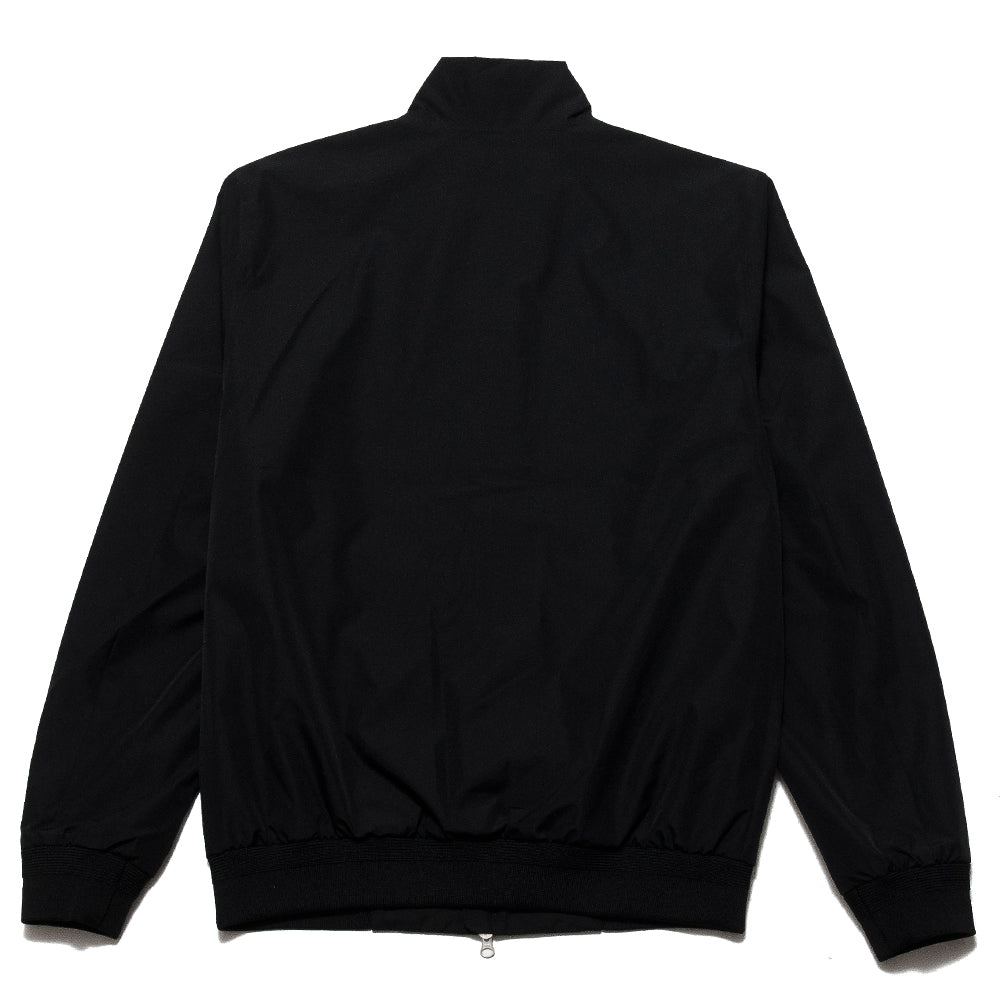 Peak Performance Blizzard Jacket Black at shoplostfound, back