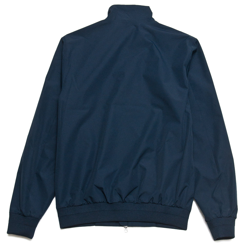 Peak Performance Blizzard Jacket Navy at shoplostfound, back