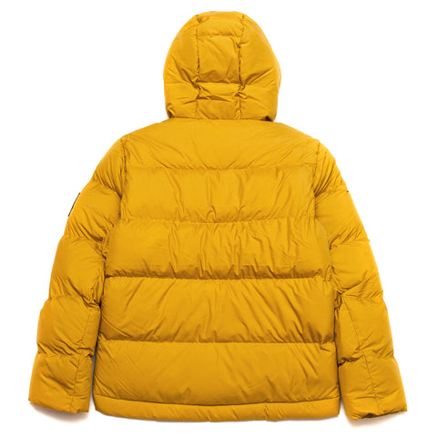 Peak Performance Rivel Jacket Smudge Yellow