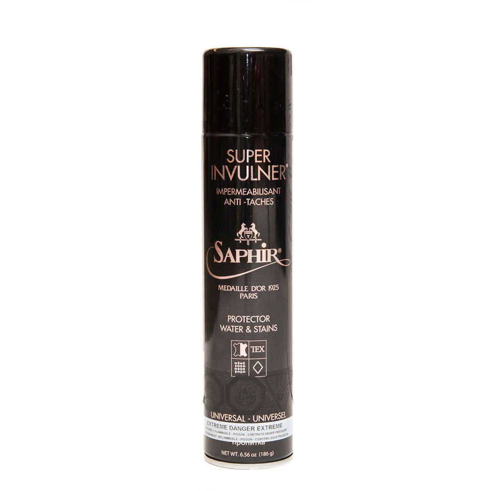 Saphir Super Invulner Spray at shoplostfound spray
