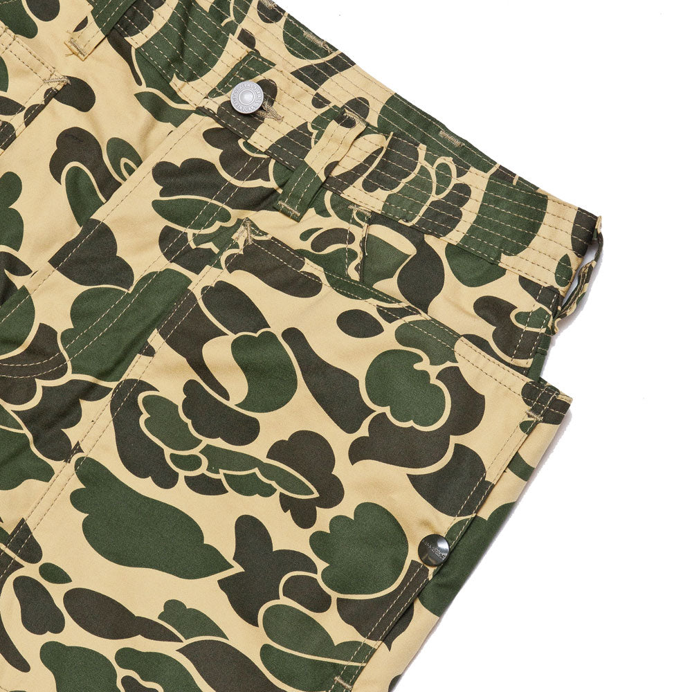 Sassafras 1/2 D.H. Camo at shoplostfound, pocket
