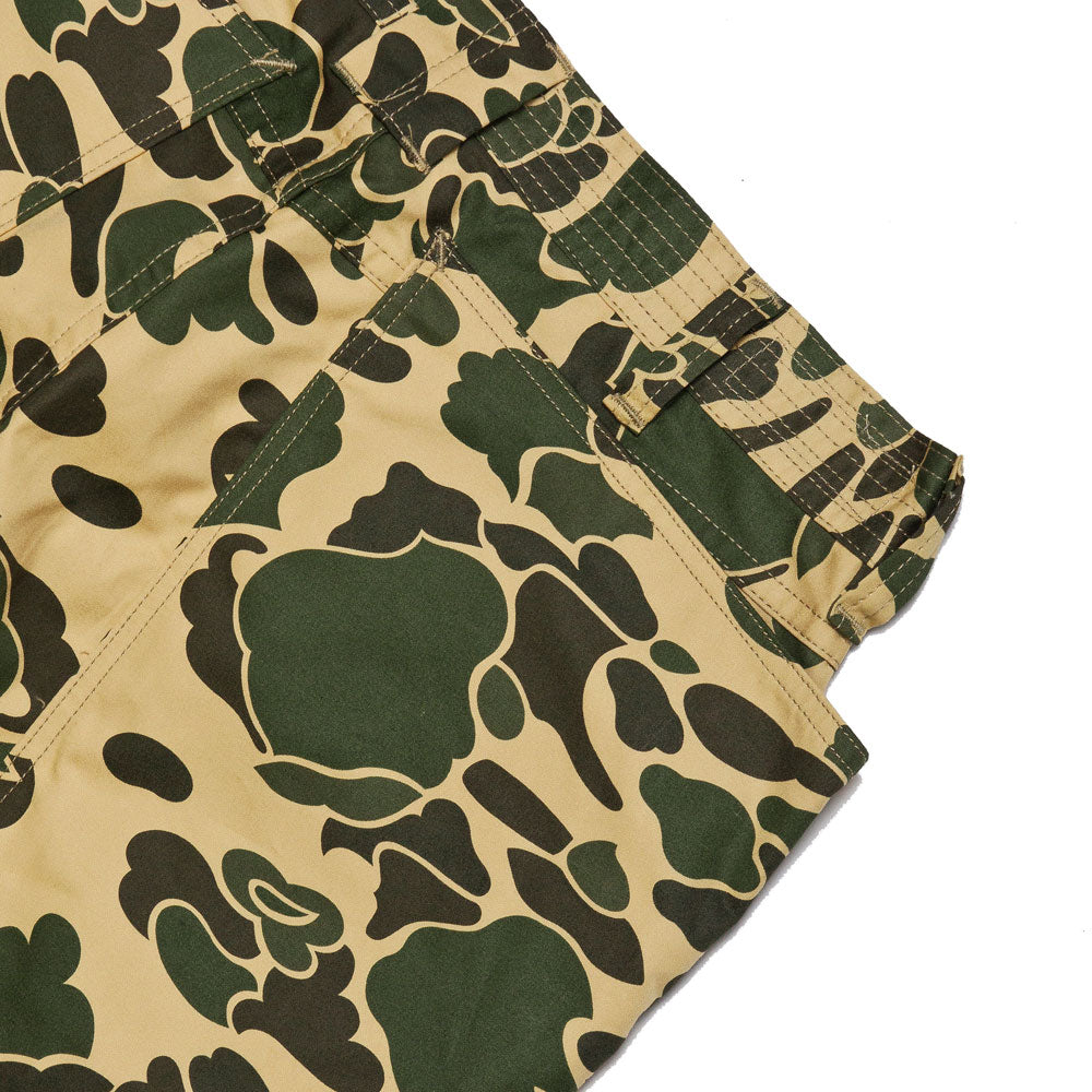 Sassafras 1/2 D.H. Camo at shoplostfound, detail