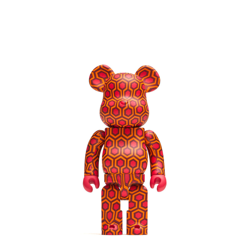 Medicom Toy x The Shining 400% Bearbrick at shoplostfound, front
