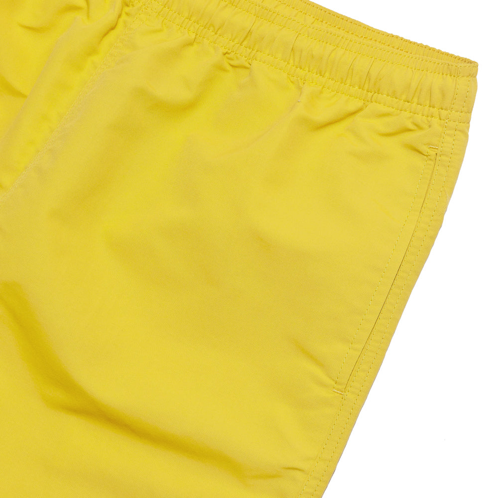 Stüssy Stock Water Short Yellow at shoplostfound, pocket
