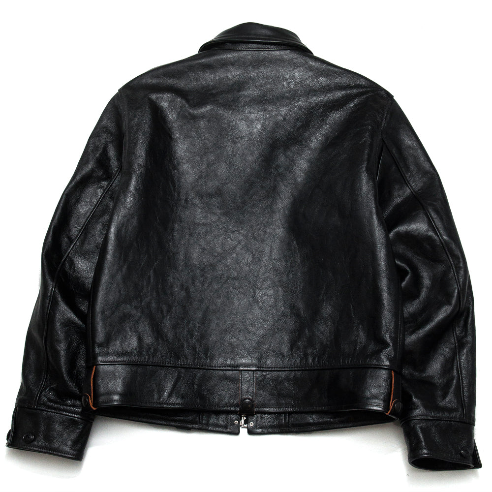 The Real McCoy's 30's Mobster Sports Jacket at shoplostfound, back