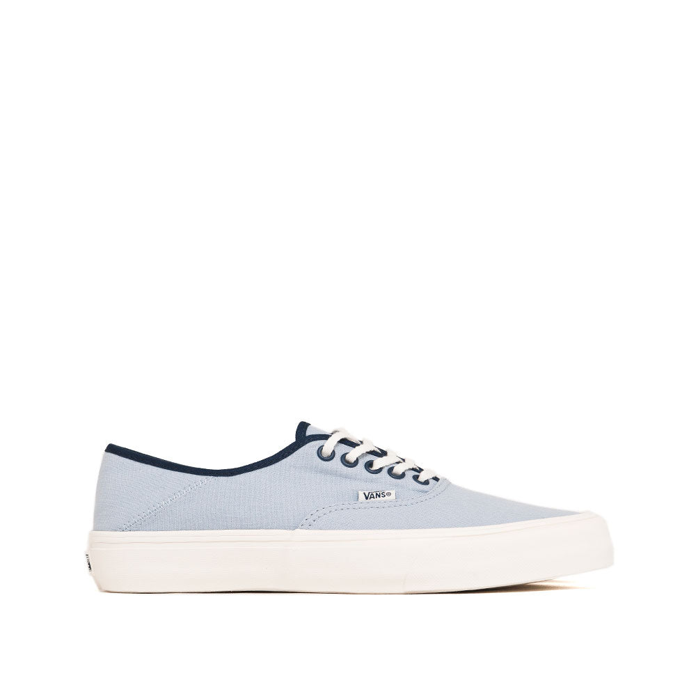 Vans x Pilgrim Surf + Supply Authentic SF Celestial Blue shoplostfound side