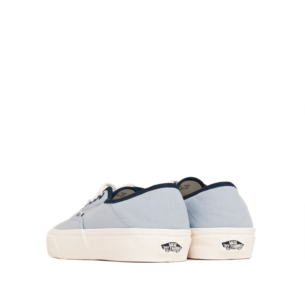 Vans x Pilgrim Surf + Supply Authentic SF Celestial Blue shoplostfound back
