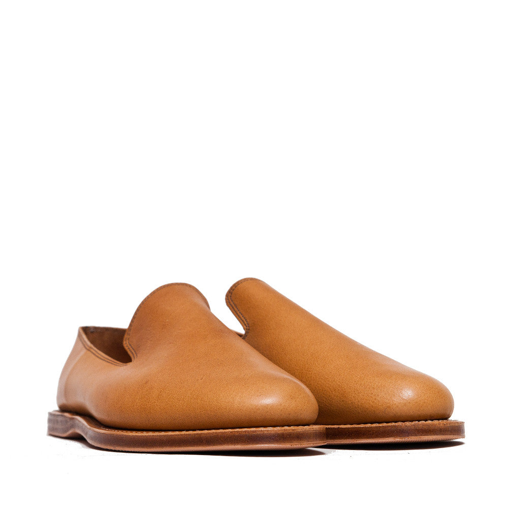 Viberg Toast Reindeer Slippers at shoplostfound, 45