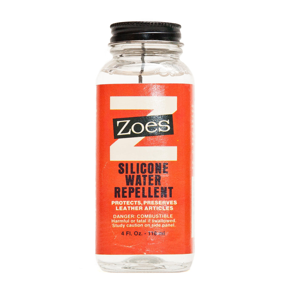 Zoes Silicone Water Repellent at shoplostfound