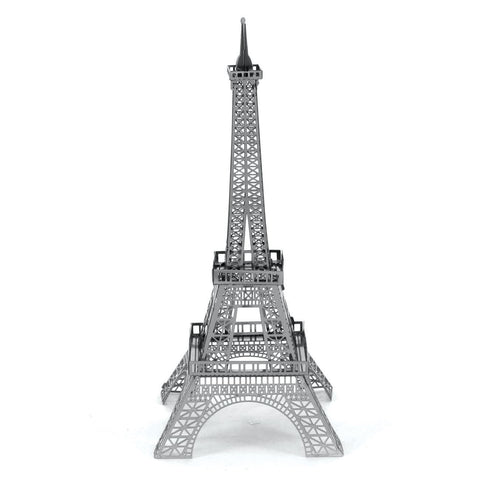 Wincent Eiffel Tower 3D Metal Puzzle Model