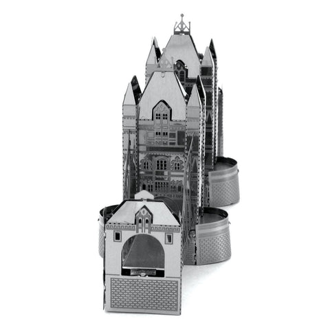 Wincent London Tower Bridge 3D Metal Puzzle Model