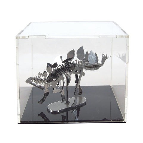 Fascinations Metal Earth Acrylic Display Cube 1