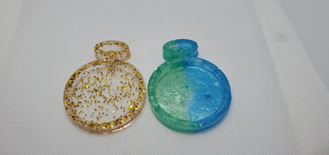pocket watch(resin shaker)