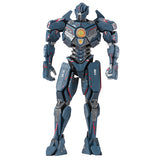 IncrediBuilds Pacific Rim Uprising Gipsy Avenger 3D Wood Model and Poster