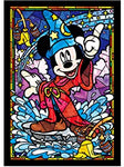 5D DIY Diamond Painting STAR002(L) Micky Mouse Diamond embroidery Cross stitch Cartoon