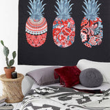 Wall Hanging Tapestry Table Cloth Bedspread Beach Towel Mat Blanket Table Decor