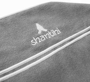 Shantihi Exercise Hand Towel Grey