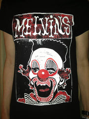 "Melvins- ""9 Clowns of the Apocalypse"" T-Shirt pack."