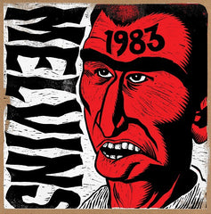 "Melvins- ""1983"" CD: Cover #4"