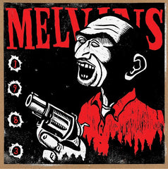 "Melvins- ""1983"" CD: Cover #5"