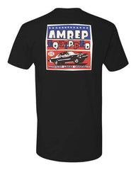 AmRep Equipped T-shirt