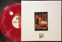 "Haze-XXL w/Gay Witch Abortion-""Snakes Behind the Eyes""- 12"""