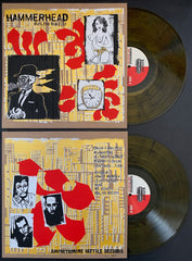 HAMMERHEAD: DUH, THE BIG CITY LP (REISSUE) *GOLD EDITION*