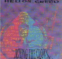 Helios Creed - Boxing the Clown LP