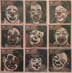 Melvins - Clown Tribute Series Full Box Set