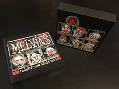 Melvins - Clown Tribute Series S&N Box