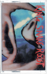 "KING SNAKE ROOST: ""Things That Play Themselves"" cassette"