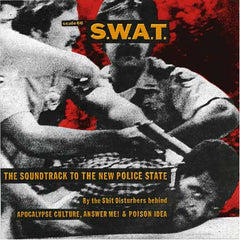 S.W.A.T.- In the Ghetto 7