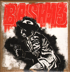 BASH 13 Compilation CD