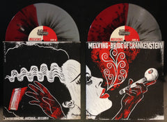 "MELVINS-""Bride of Crankenstein"" 10 inch"