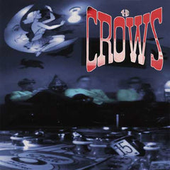 The Crows - s/t