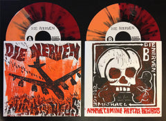 "Die Nerven 7"" ***ART EDITION***"
