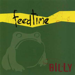 Feedtime - Billy