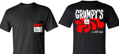 Grumpy's Bar T-shirt
