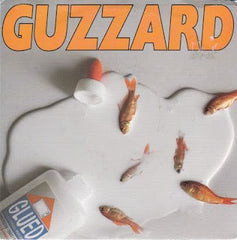 Guzzard- Glued 7