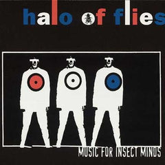 Halo of Flies - Music For Insect Minds