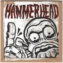 "HAMMERHEAD: ""Memory Hole"" Art Pack Attack"