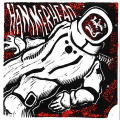 "Hammerhead ""Duh, the Big City/(Earth) I Won't Miss"" 7"" single with 2014 sleeve"