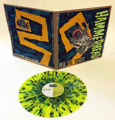 HAMMERHEAD: Into the Vortex LP- HAZE XXL ART EDITION