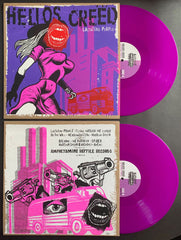 HELIOS CREED: LACTATING PURPLE LP (Reissue) *Hippy Edition*