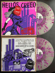 HELIOS CREED: LACTATING PURPLE LP (Reissue) *Splat Edition*